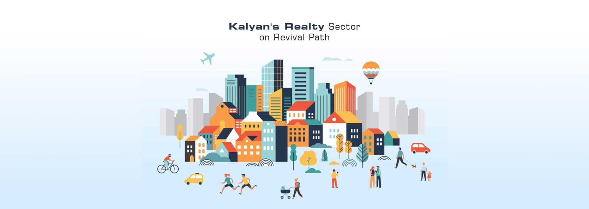 Kalyan's Realty Sector on Revival Path