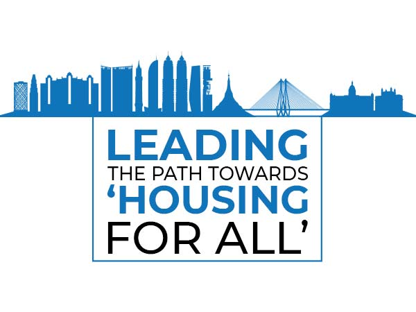 Leading the path towards 'Housing for All'