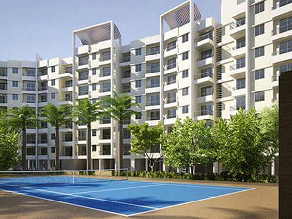 Raunak City, Kalyan – Site Assessment and Construction Status