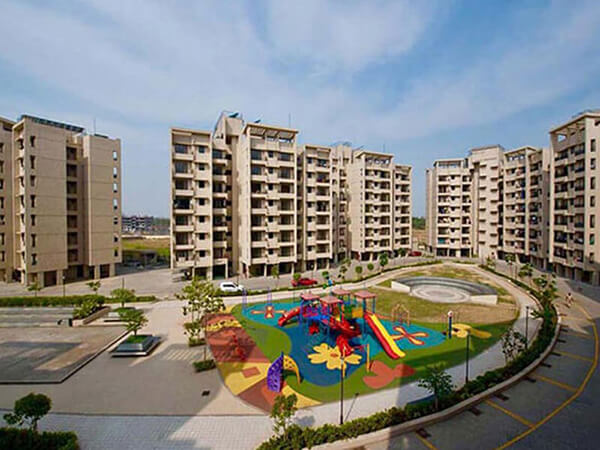 Raunak Group, Thane – Building Homes That Offer Value