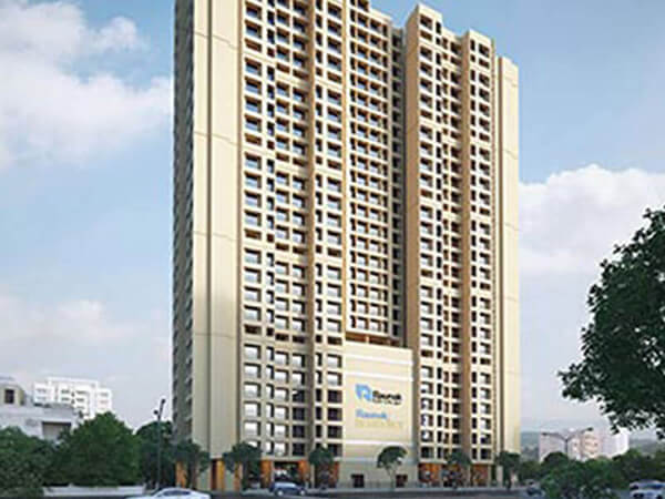 Raunak Residency – Carefully Planned Homes