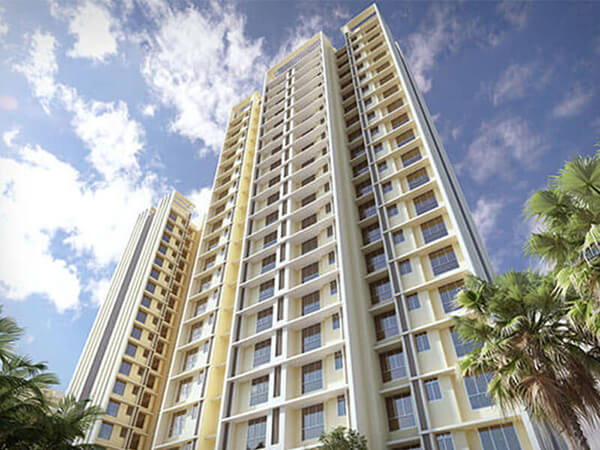 'Walk to Home' at Raunak Heights, Thane