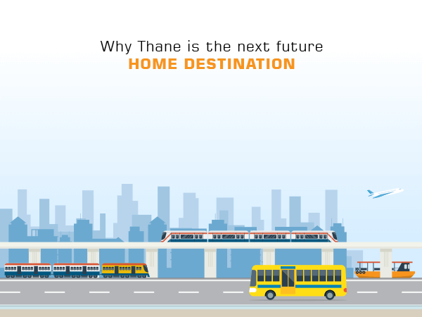 Why Thane Is The Next Future Home Destination