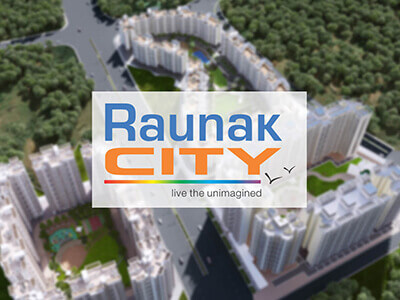 Project Review: Raunak City by Raunak Group