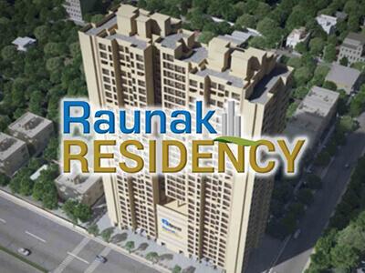 Property Review: Raunak Residency, Thane by Raunak Group