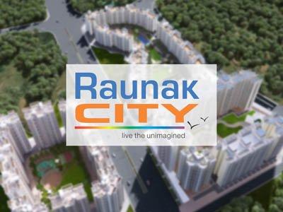 Property Review: Raunak City by Raunak Group