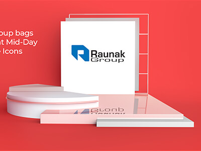 """Raunak Group Launches """"Choose The Government, Choose The Offer"""""""