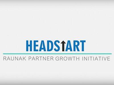 Raunak Group organizes Headstart Initiative