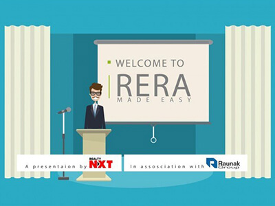 RERA Made Easy – The New Real Estate Project Cycle