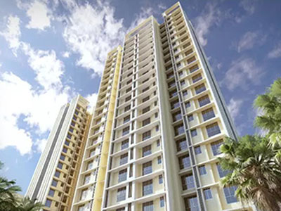 Thane's assurance is Liv-Now Homes by Raunak Group.