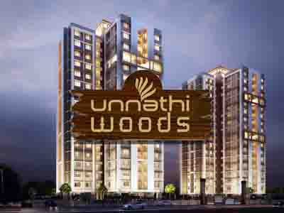 Property Review – Unnathi Woods In Thane By Raunak Group