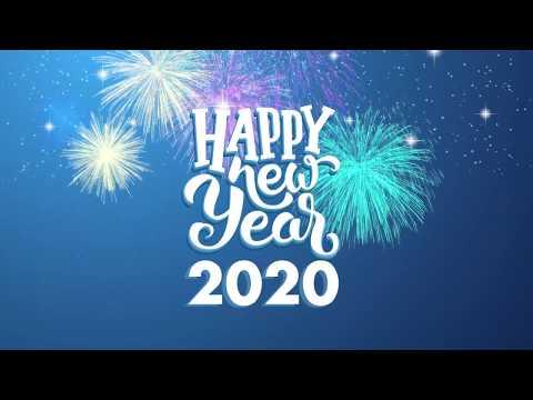 Happy New Year 2020! | Raunak Group