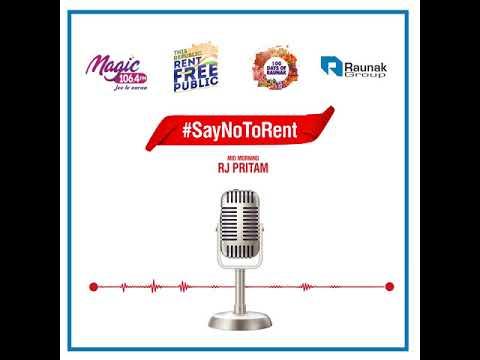 This Republic, Rent Free Public | RJ Pritam | Raunak Group