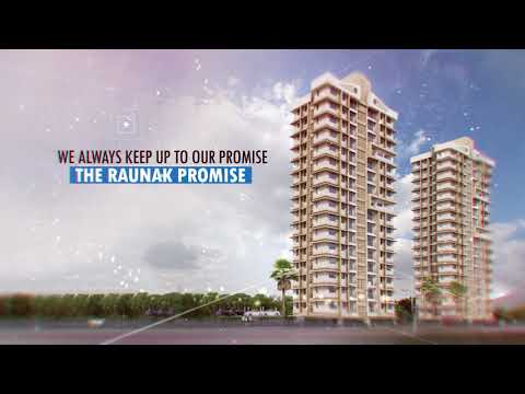 Raunak Group | We Are NOW Completely RERA Certified