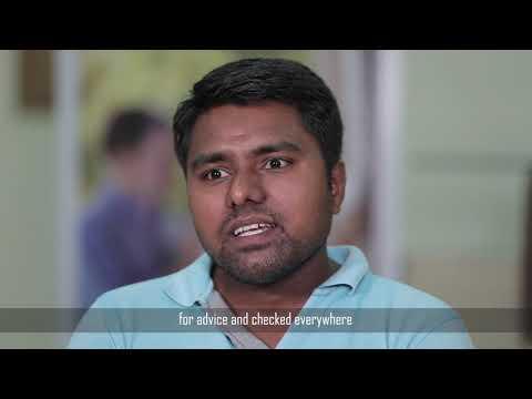 Shivaji Binnar | People of Raunak | Raunak Group