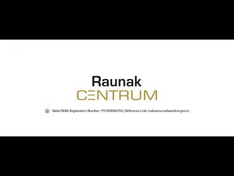 A new record | Raunak Centrum | Raunak Group