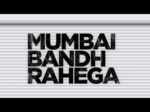 #MumbaiBandhRahega for next 5 Day! | Raunak Group