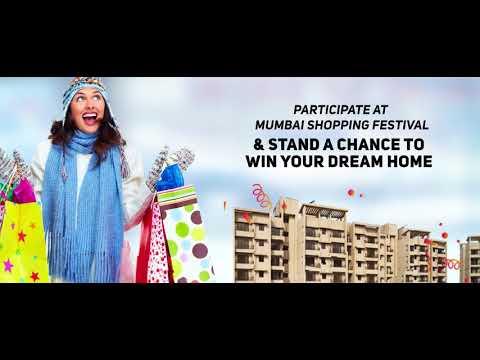 Night Bazaar Mumbai Shopping Festival | Raunak Group
