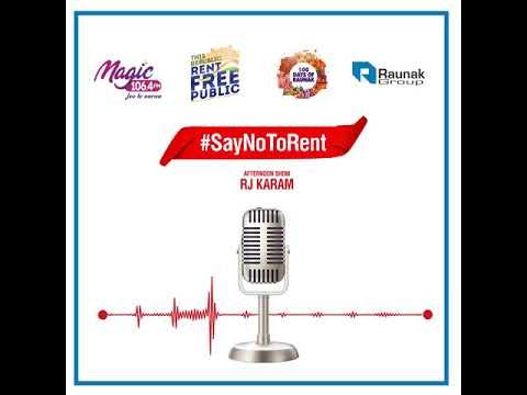 This Republic, Rent Free Public | RJ Karam | Raunak Group