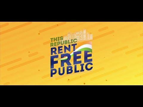 This Republic, Rent Free Public | Raunak Group