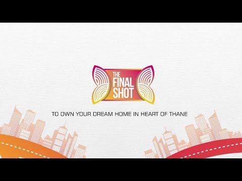 #TheFinalShot to own bigger than the best! | Raunak Group