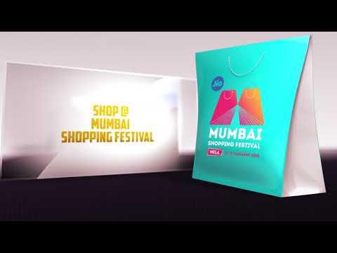 Mumbai Shopping Festival in association with Raunak Group | Raunak Group