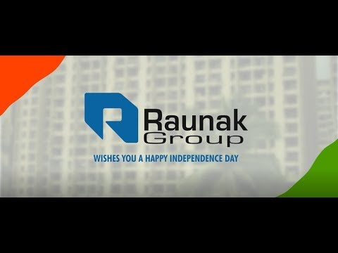 Happy Independence Day | Raunak Group