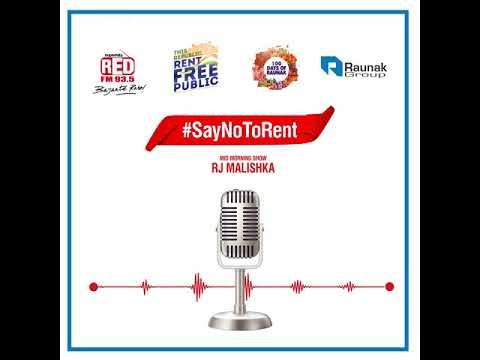 This Republic, Rent Free Public | RJ Malishka & RJ Akriti | Raunak Group