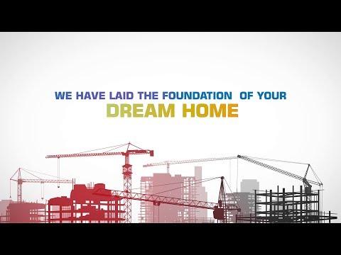 Laying the foundation of Raunak Bliss | Raunak Group