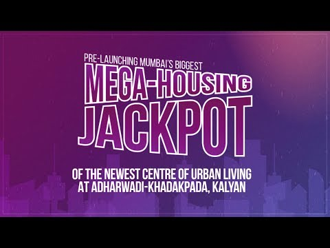 Mumbai's Biggest Mega-Housing Jackpot | Raunak Group