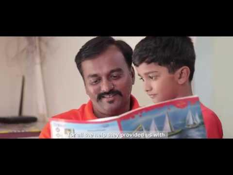 People of Raunak - Mr. Sandeep Dubash | Raunak Group