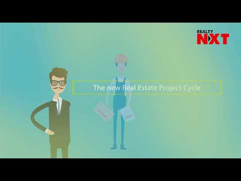 RERA Made Easy - The New Real Estate Project Cycle