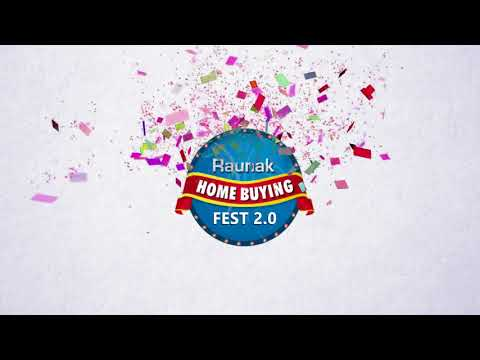 Are you Ready for Raunak Home Buying Festival 2.0?