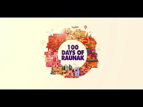 100 Days Of Raunak | Raunak Group