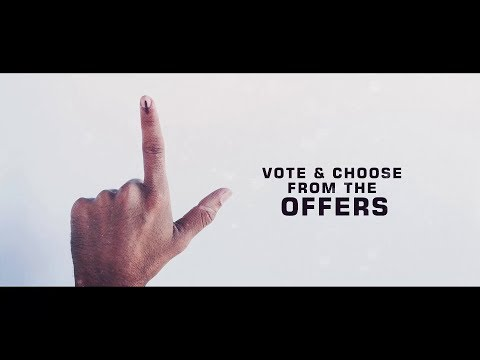 Choose the Government, Choose the offer | Raunak Group