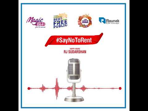 This Republic, Rent Free Public | RJ Sudarshan | Raunak Group