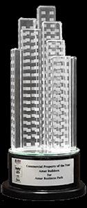 Raunak City Award