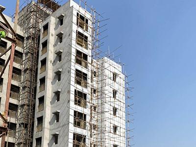 Unnathi Woods - Phase 7(B) Site Progress