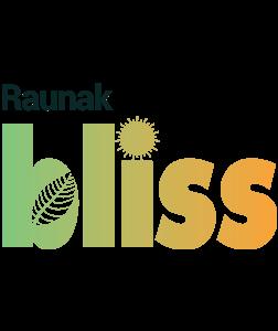 Raunak bliss Logo