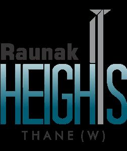 Raunak Heights Logo