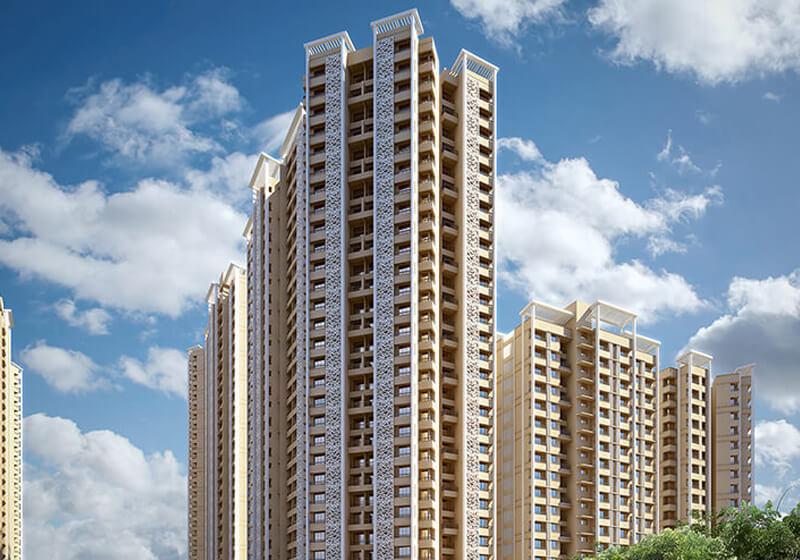Raunak Urban Centre