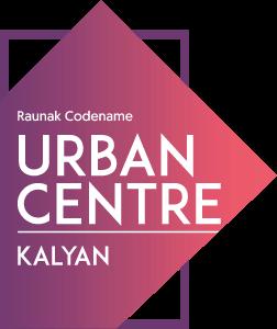 Raunak Urban Centre Logo