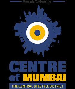 The Centre of Mumbai Logo